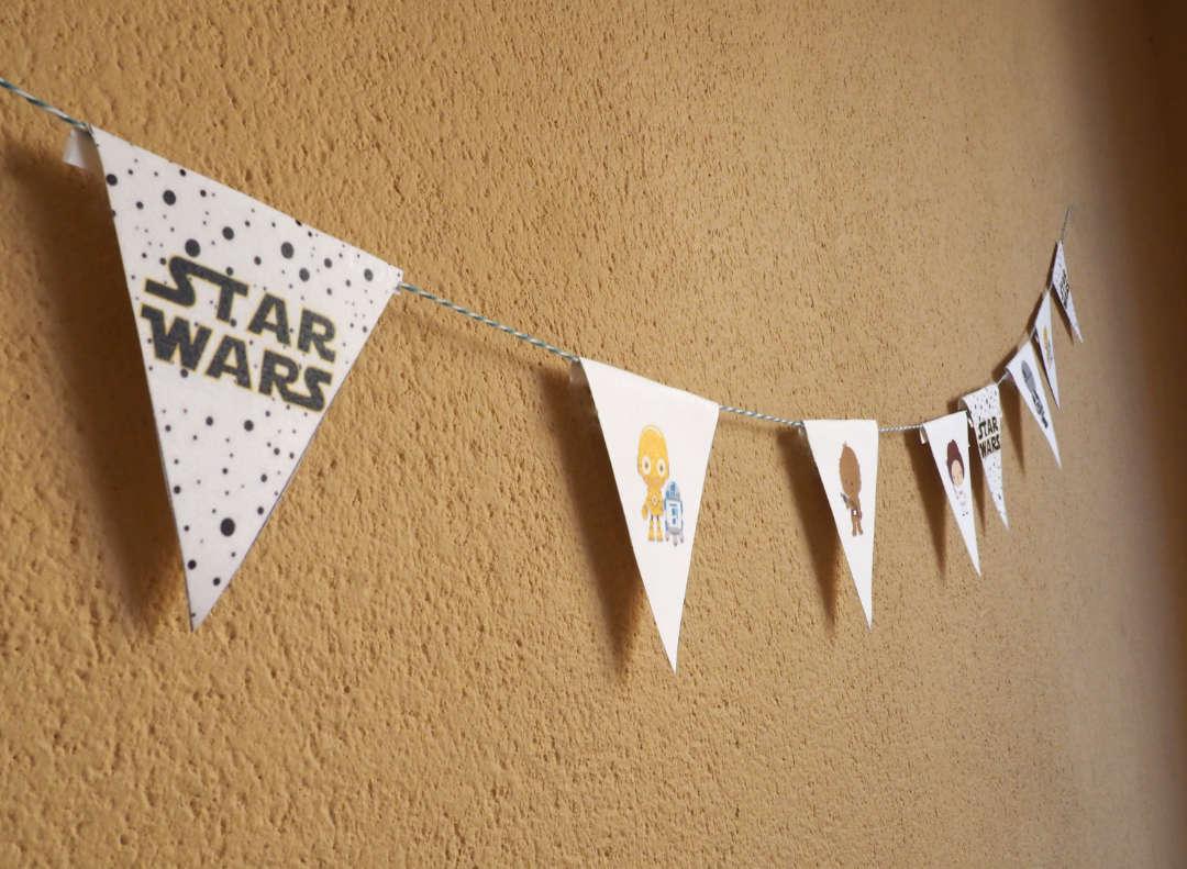 Imualandia 7 ideas para celebrar un cumplea os jedi de - Ideas para celebrar mi cumpleanos ...